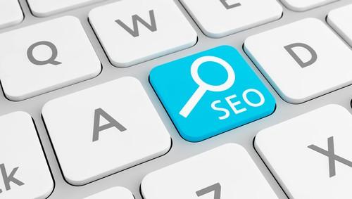 SEO, skratka pre optimalizáciu pre vyhľadávače