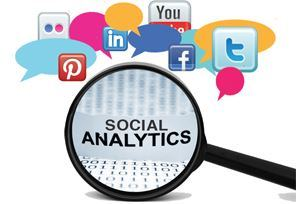 Different Social Media Analytics You Need for Your Business