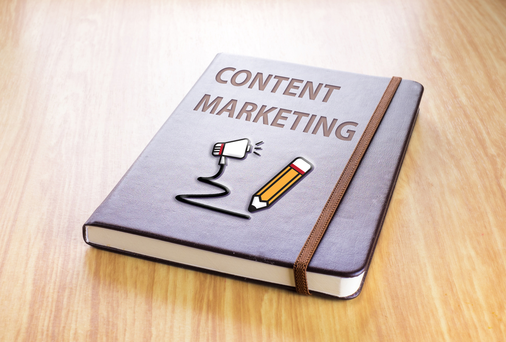Ins and Outs of Content Marketing
