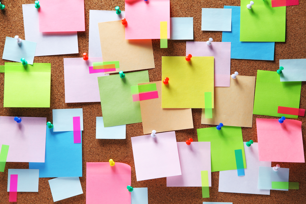 6 Tips to Keep Yourself Organized