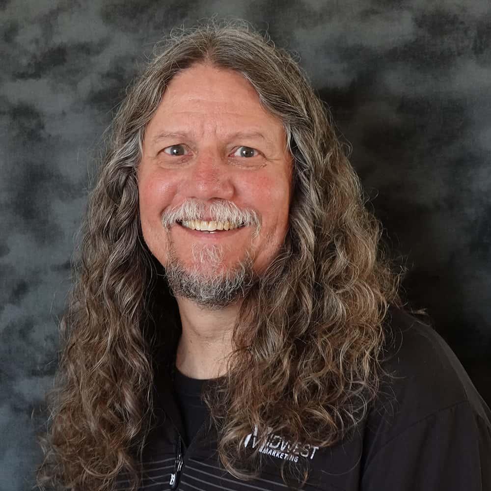 Todd Goetz, Art Director