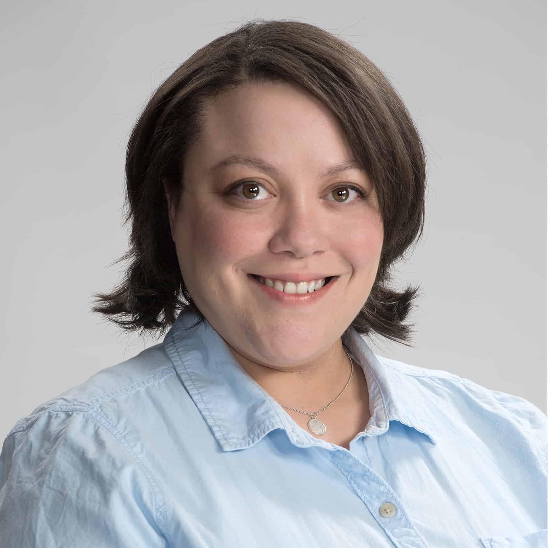 Jen Coleman, Digital & Content Coordinator