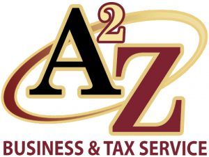 Visit A2Z Business Tax Service Website