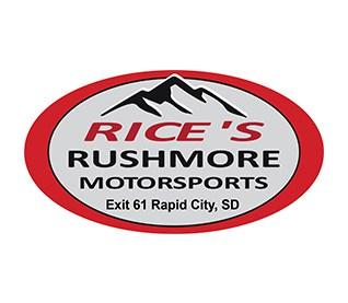Rices Rushmore Motorsports Logo
