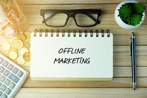 7-Offline-Marketing-Tips