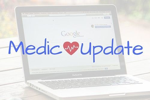 Google-Medic-Update