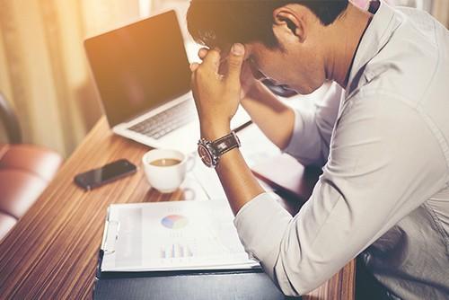 The Stress Mess Blog