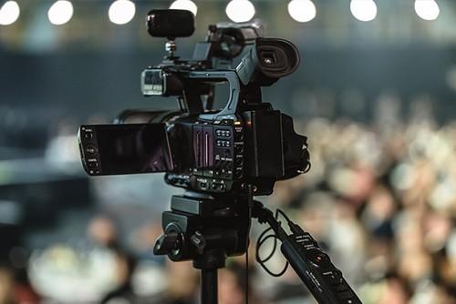 live-video-blog